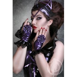 "Limitiertes Latexensemble ""Queen of Night"""